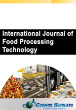 International Journal of Food Processing Technology